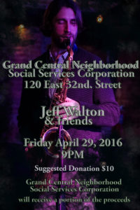 Jeff Walton Flyer